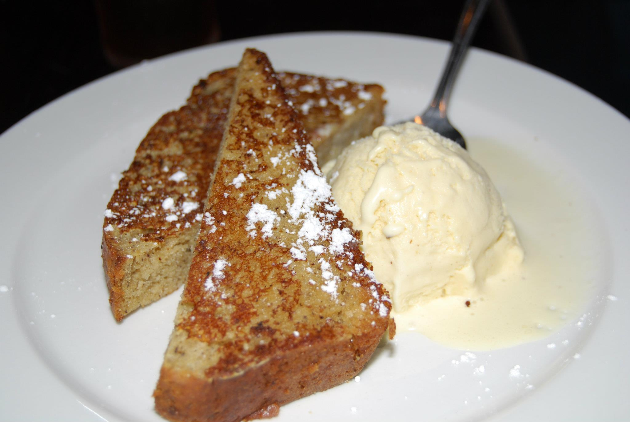 The Ultimate Banana Bread, French Toast Style | For the love of food
